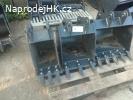 lžíce a rychloupínač JCB 2cx