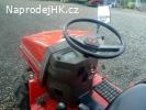 malotraktor Yanmar KE 4